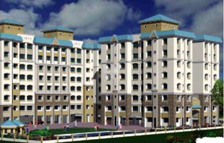 Prajapati Park - Project Images