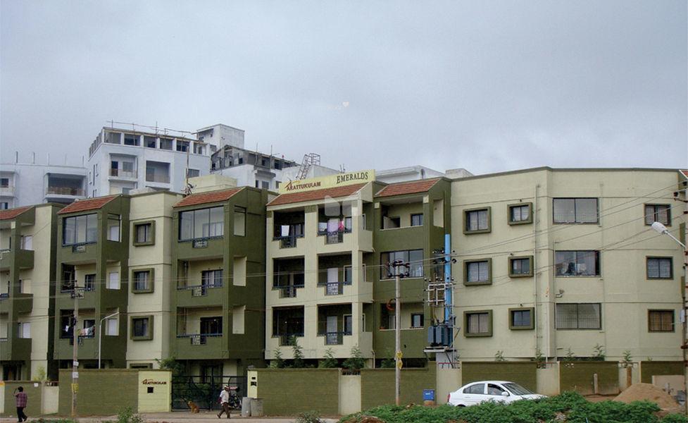 Divya Jyothi Emeralds - Elevation Photo