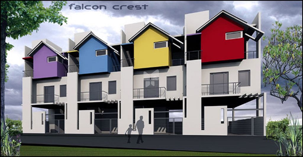 Victory Falcon Crest - Elevation Photo