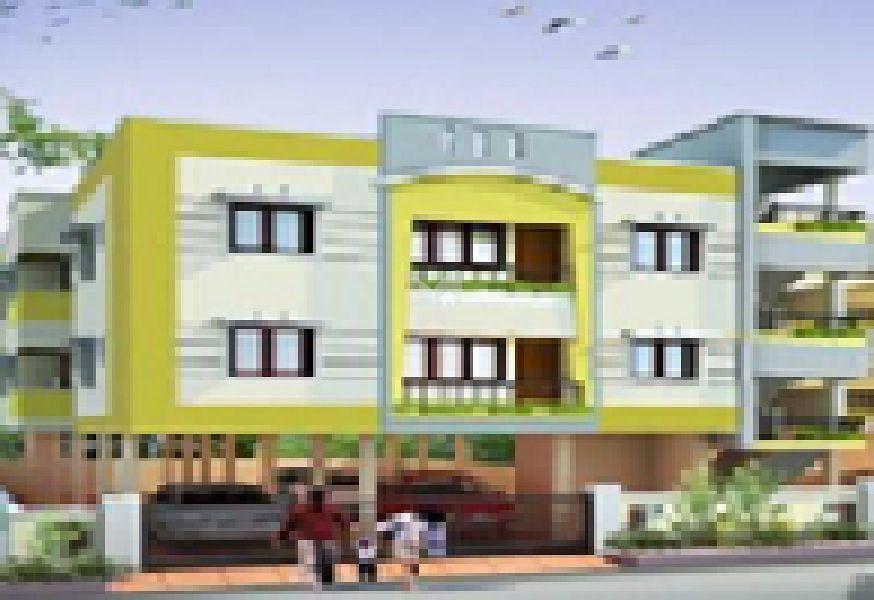 Sekaran Studio 5 Apartments - Elevation Photo