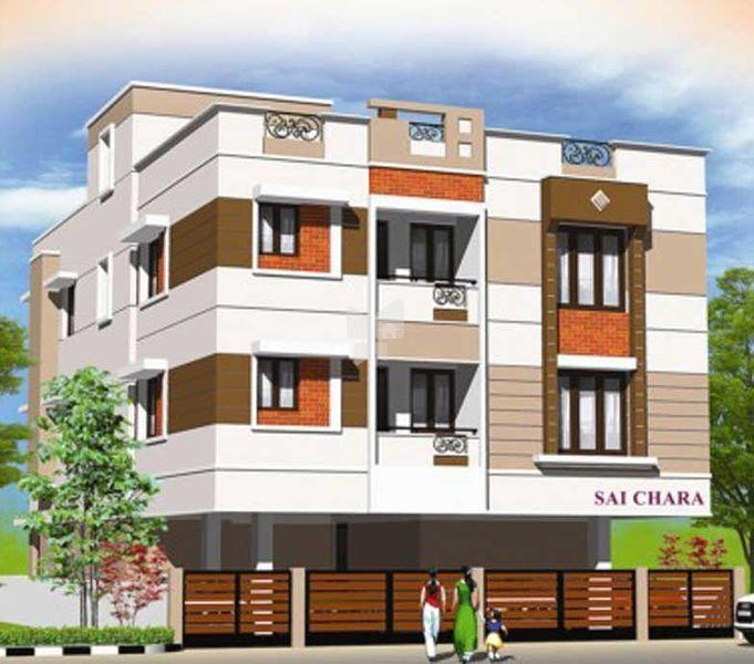 Sri Sai Chara - Project Images