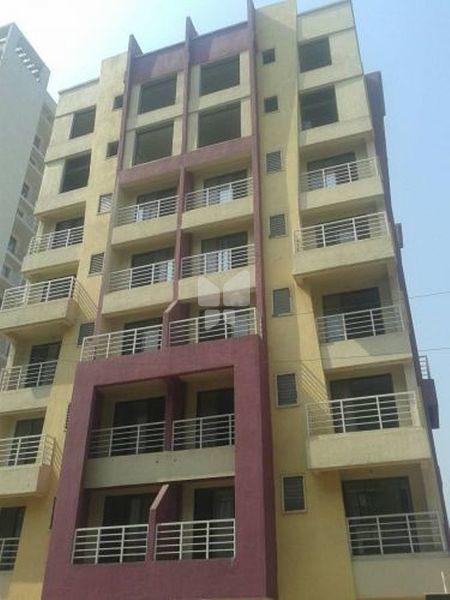 Emkayen Balaji Krupa - Elevation Photo