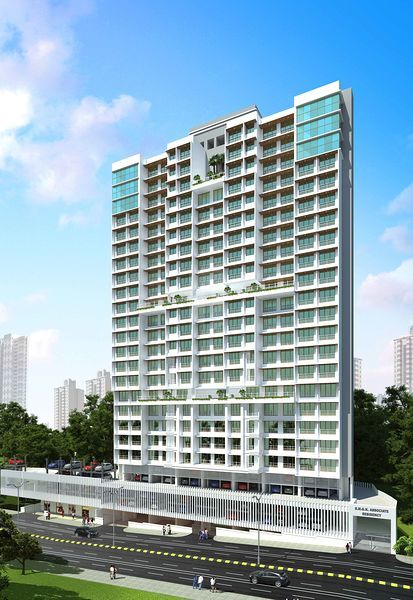 SMGK Associates Residency - Project Images