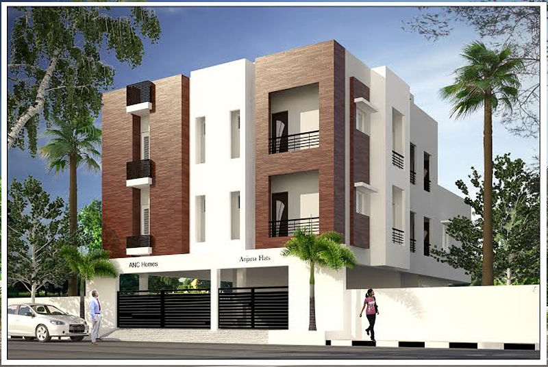 ANC Homes Anjana - Project Images