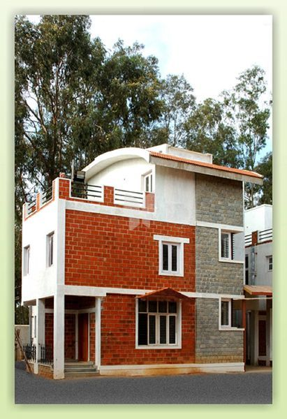 Jatti Dwarakamai - Elevation Photo