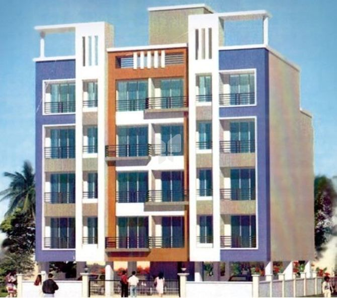Space India Vishesh Homes - Project Images