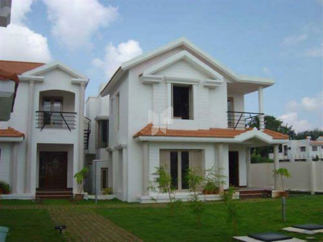 MIMS Gulmohar - Project Images