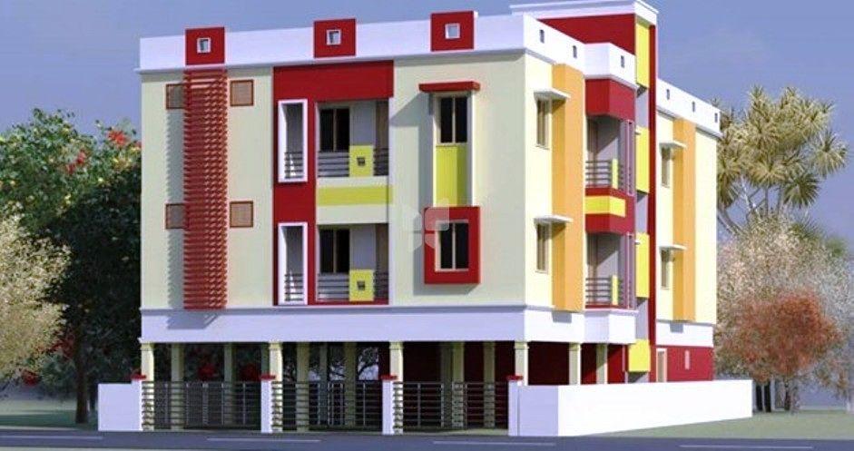 Sri Krishna Namasivaya Avenue - Project Images