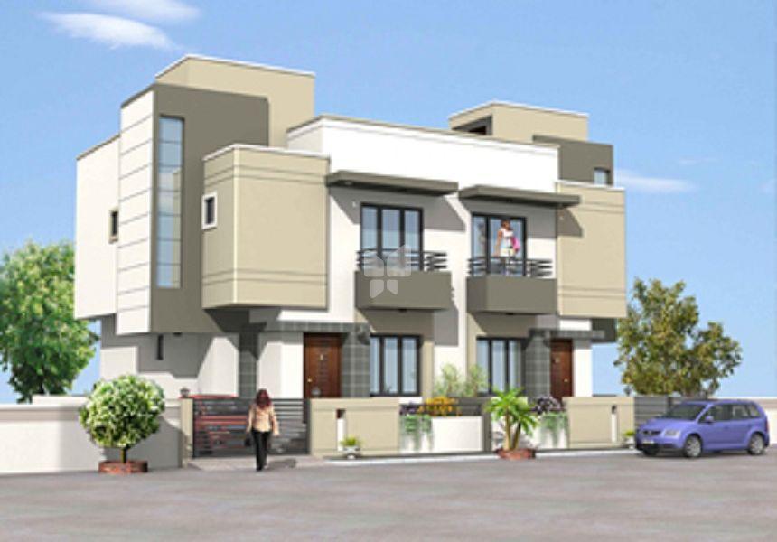 Manasa Estates - Project Images