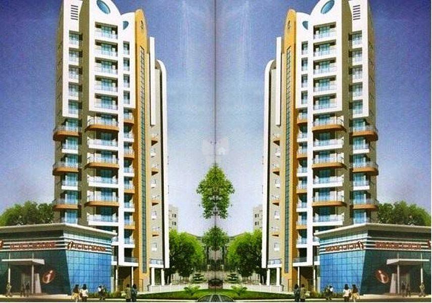 Emkayen Balaji Castle - Project Images