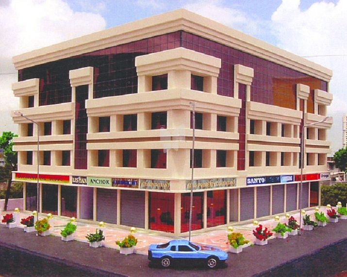 Aakruti BPS Plaza - Project Images