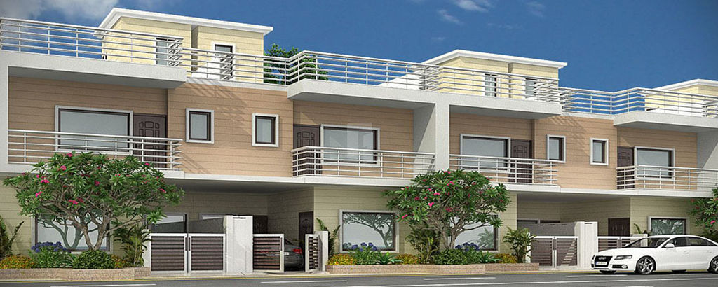 Shubh Villa - Elevation Photo