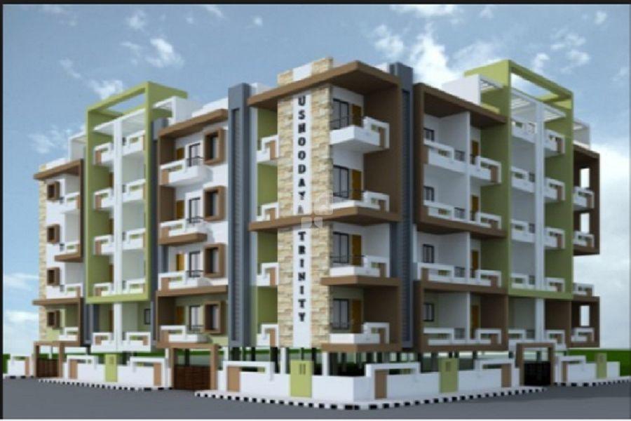 PNR  Ushodaya Trinity - Elevation Photo