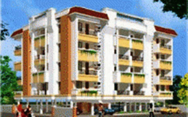 Ramaniyam Sankalp - Elevation Photo