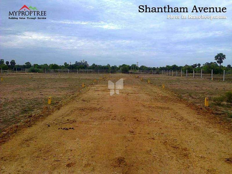 My PropTree Shantham Avenue - Project Images