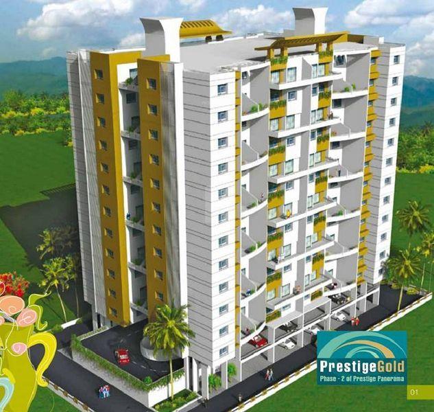 Shah Prathamesh Prestige Gold - Project Images