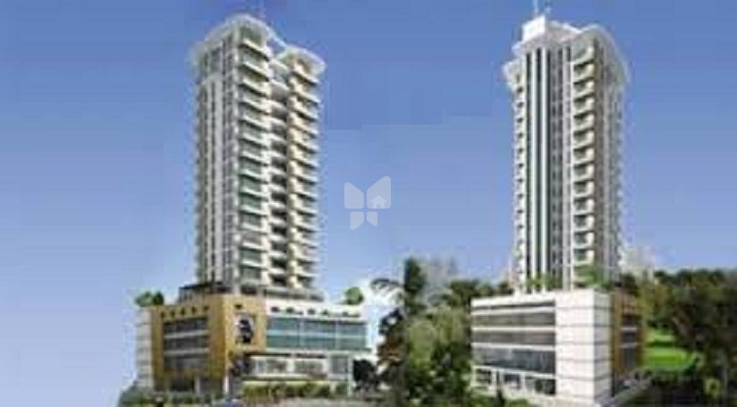 Lakshachandi Towers - Project Images