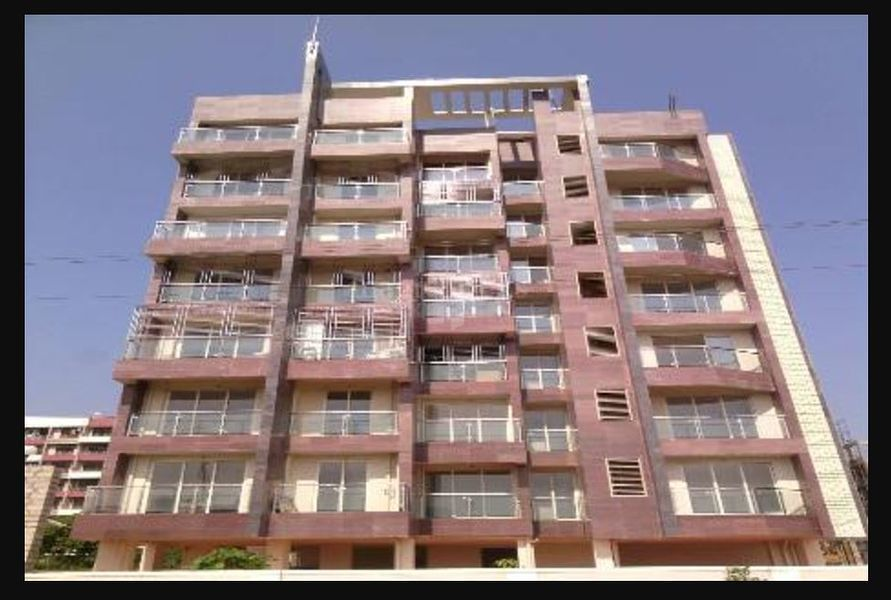 Ready to Move Apartments/Flats for Sale in Kharghar, Navi