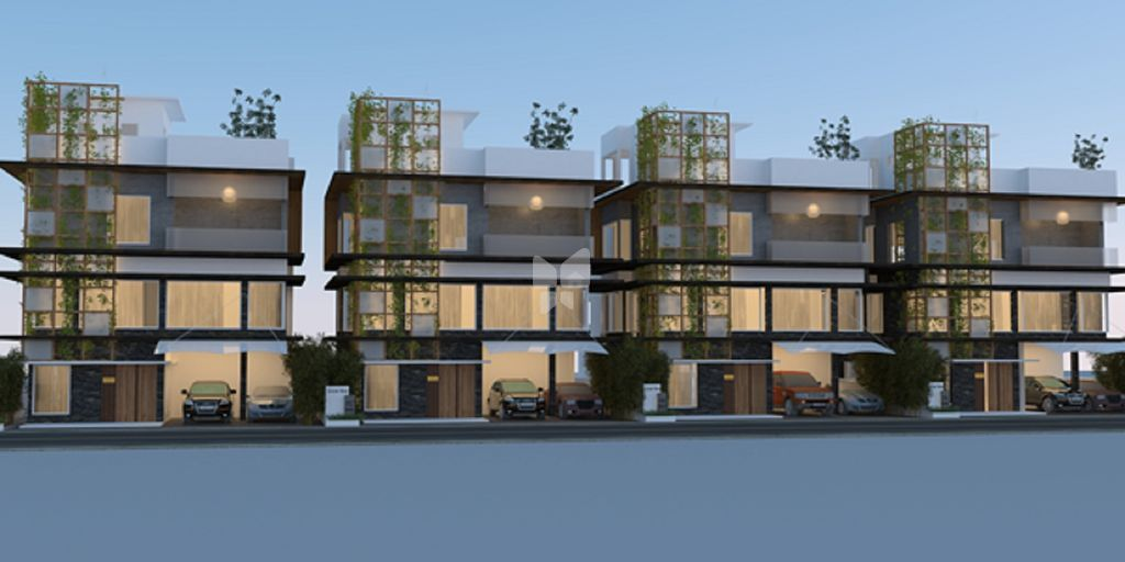 Sheriff Coral Bay Phase 2 - Project Images