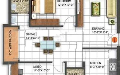 harihara-sri-sai-anandamai-in-uppal-floor-plan-2d-wv2