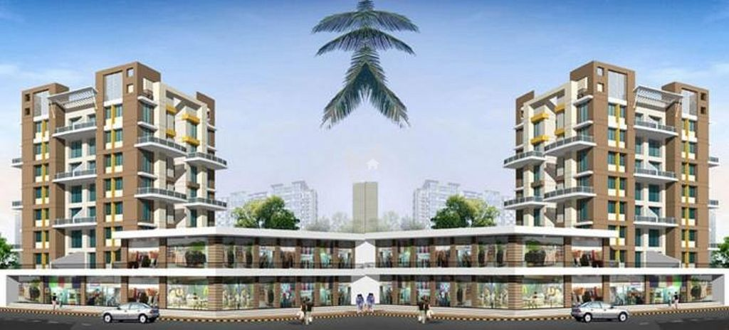 National Plaza Apartment - Project Images
