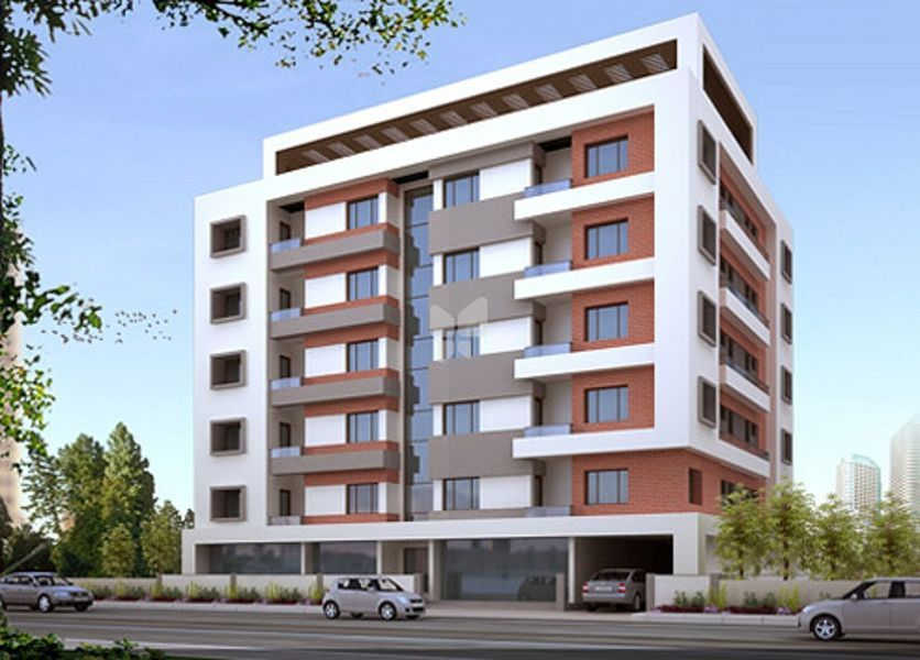 CPR Serviced Apartments - Elevation Photo