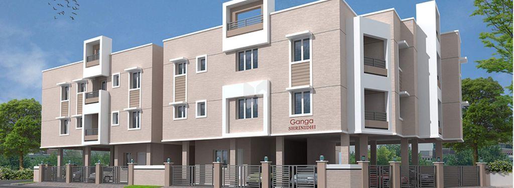 Ganga Shrinidhi - Elevation Photo