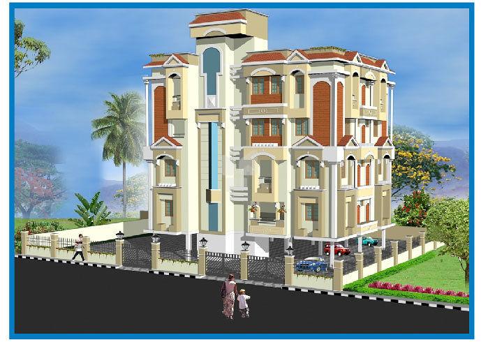 Balaji Sukraa - Project Images