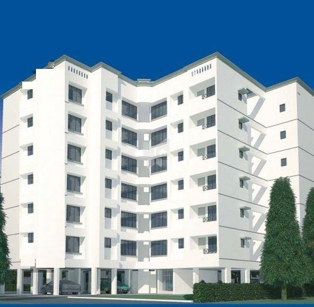 Godrej Panorama - Project Images