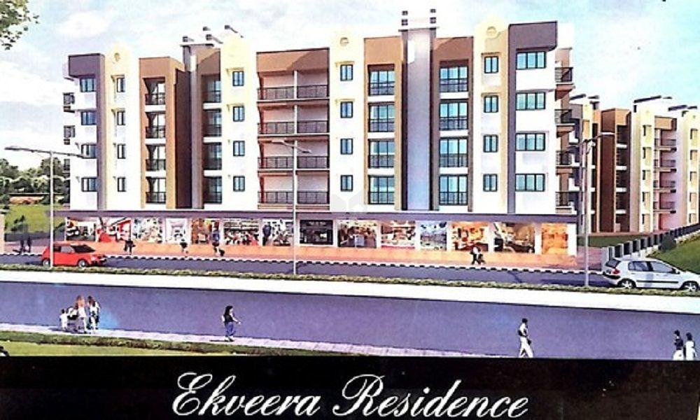 Ekveera Residence - Project Images