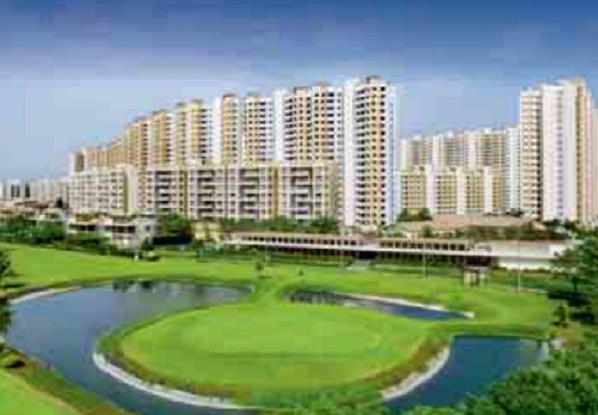 Lodha Palava City - Project Images