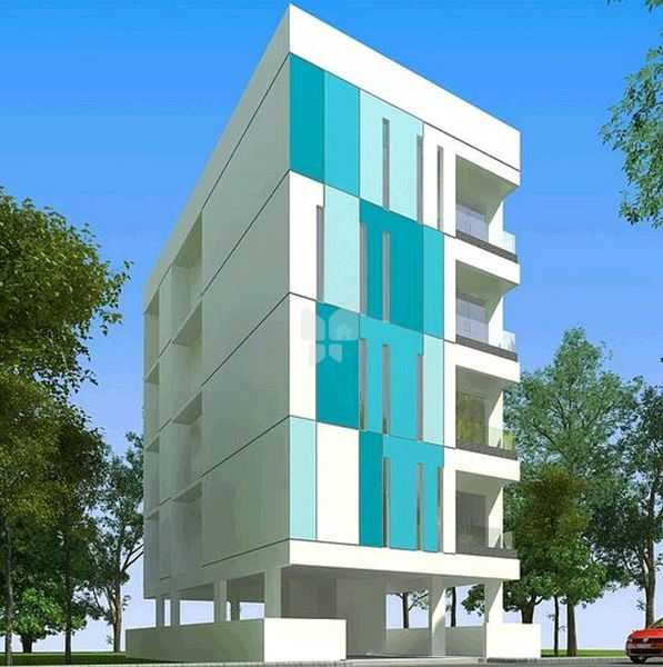 Green City Adithya Somasekhar - Elevation Photo