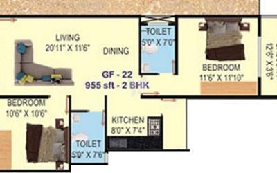 td-trillium-apartments-in-hosa-road-floor-plan-2d-1ms2