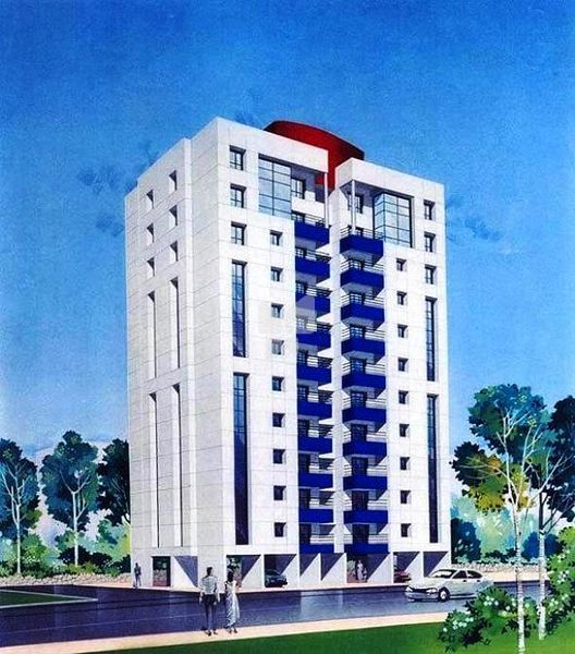 Parmar Park Phase II - Project Images
