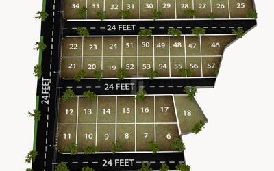 Properties of Fomra Housing & Infrastructure Pvt Ltd