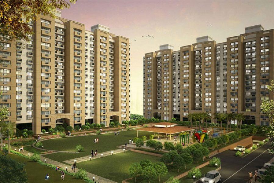 Vipul Lavanya Apartments - Project Images