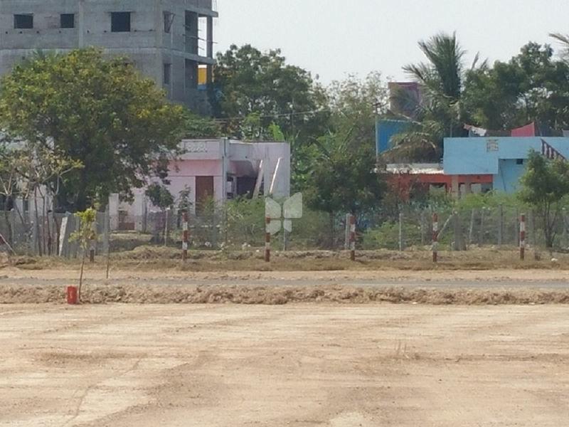 ATS Ponmar Enclave - Project Images