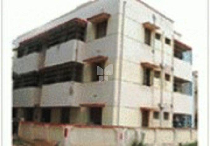 Sakthi Vimal Residency I - Project Images