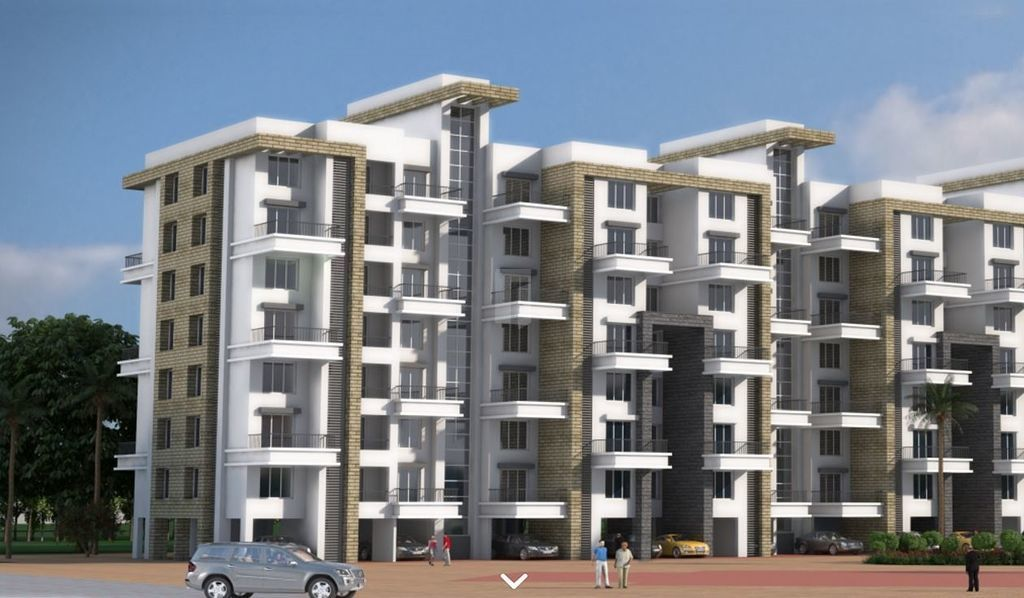 Ceratec Antara - Elevation Photo