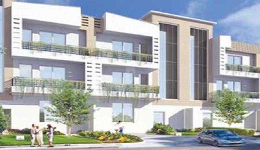 Shouryapuram Apartments - Project Images