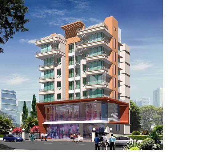 Aditya New Dharmakshetra 2 - Project Images