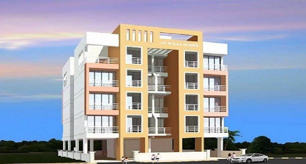 Jai Balaji Homes - Project Images