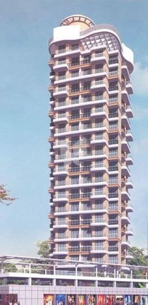 Bathija Siddhivinayak Heights - Elevation Photo