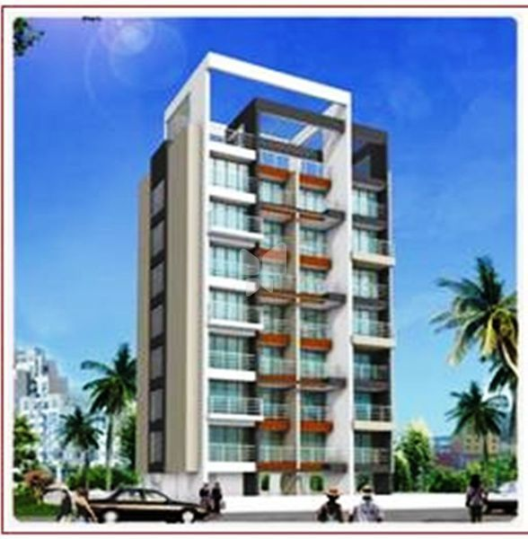 Satyam Grande - Elevation Photo