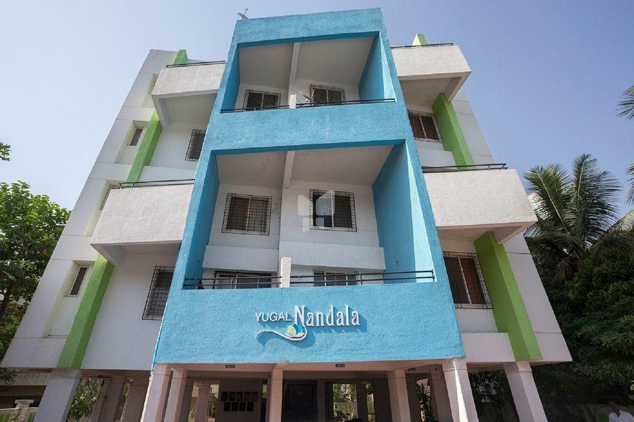 Yugal Nandala - Project Images