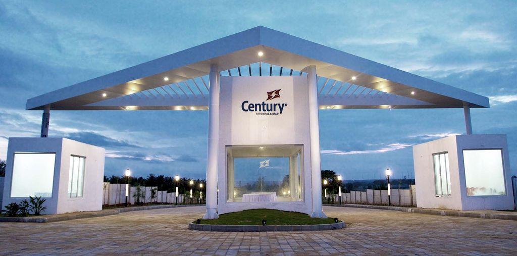 Century Eden - Project Images