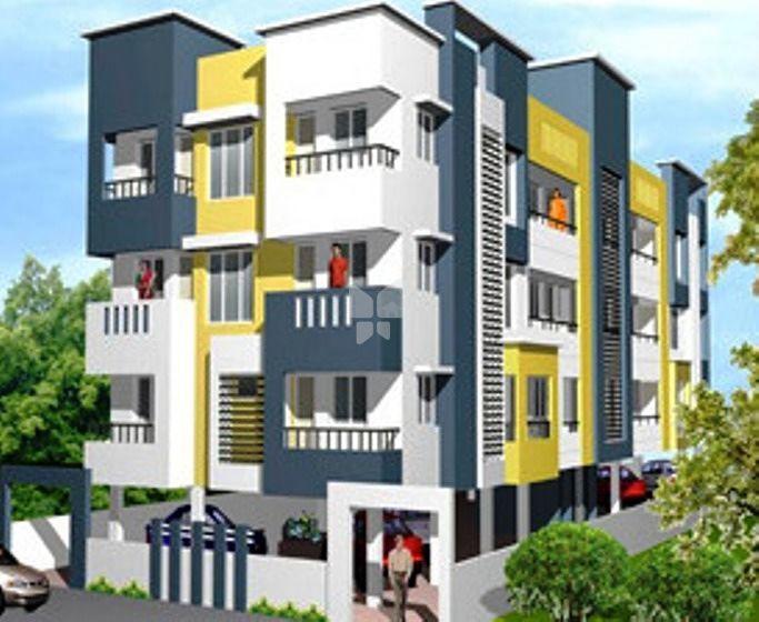 Sre Sai Raja - Project Images