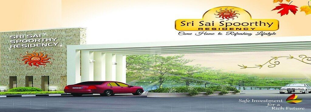 Sri Sai Spoorthy Residency - Project Images