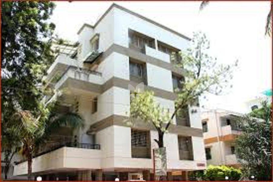 Kumar Urban Apartment - Project Images