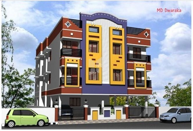 Visaka MD Dwaraka - Project Images
